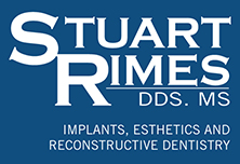 Stuart Rimes, DDS | Implants, Esthetics and Reconstructive Dentistry